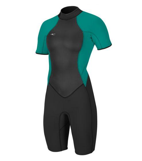 O'Neill Bahia 2/1mm Shorty Wetsuit 2018