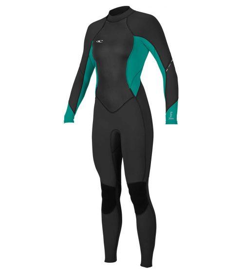 O'Neill Bahia FL Ladies 3/2 Summer Wetsuit (SAMPLE)