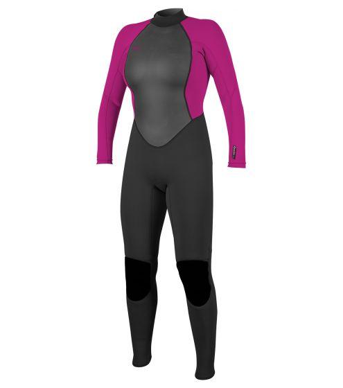 O'Neill Reactor 2 3/2mm Womens Wetsuit 2018
