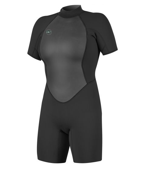 O'Neill Reactor II 2mm Womens Shorty Wetsuit 2018