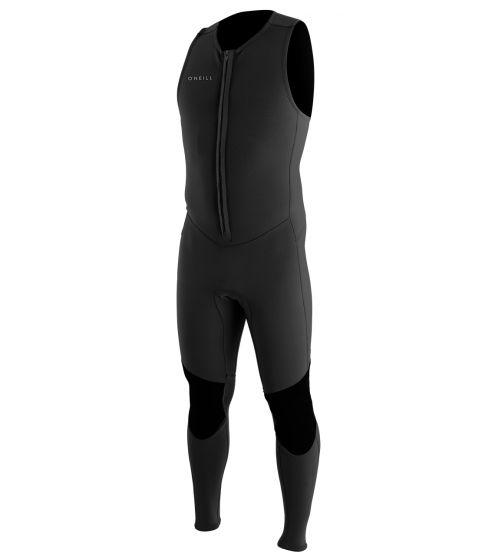 O'Neill Reactor II 2mm Short Sleeve Wetsuit 2018