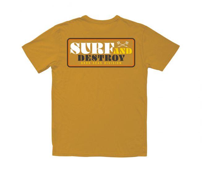 Dark Seas Breakwall T-shirt