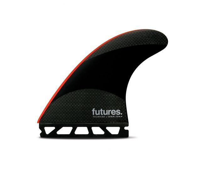 Futures JJF Techflex Tri Fin Set - Large