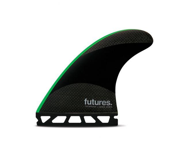 Futures JJF Techflex Tri Fin Set - Medium