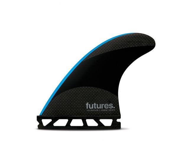Futures JJF Techflex Tri Fin Set - Small