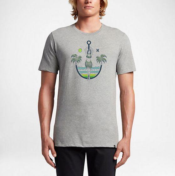 Hurley Anchors Away Mens T Shirt