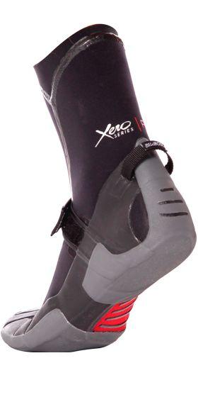 Billabong Furnace Carbon 5mm Wetsuit Boots