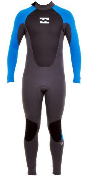 Billabong Intruder 5/4mm wetsuit
