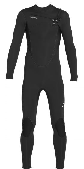 Xcel Comp 4/3 Youth Wetsuit