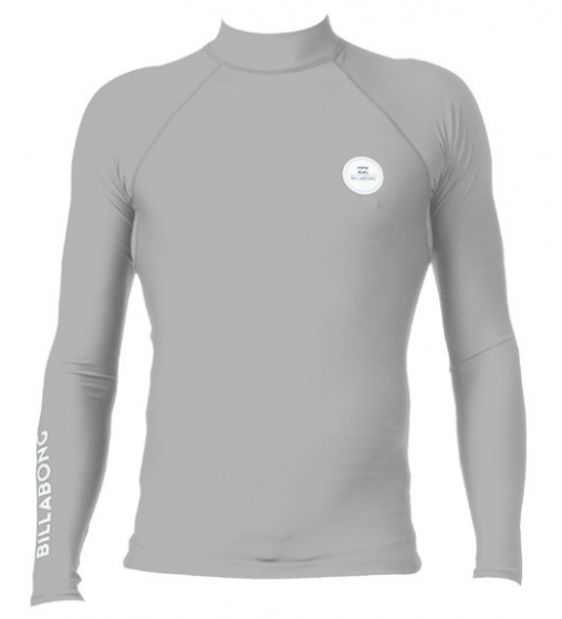 Billabong All Day long sleeve rash vest