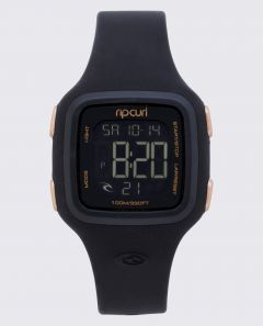 Rip Curl Candy2 Digital Ladies Watch - Rose Gold