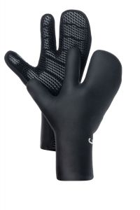 C Skins Wired+ 5mm Lobster Wetsuit Gloves 2022