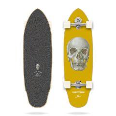 YOW X Christenson Lane Splitter 34 Inch Complete Surfskate