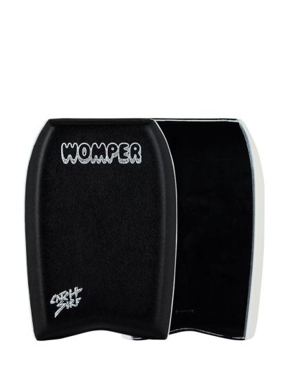 "Catch Surf The Womper 16"" Hand Board - Black"