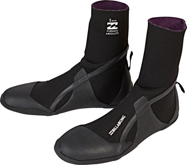 Billabong Absolute Foil 5mm RT boots