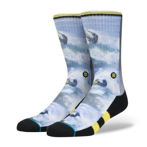 Stance Ross Williams Socks - (Yellow)
