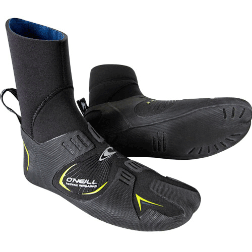 O'Neill Mutant 6/5/4mm Winter Wetsuit Boots 2016