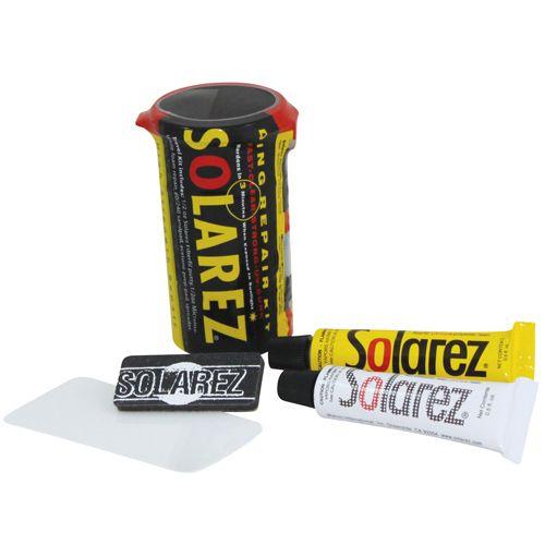 Solarez mini travel kit
