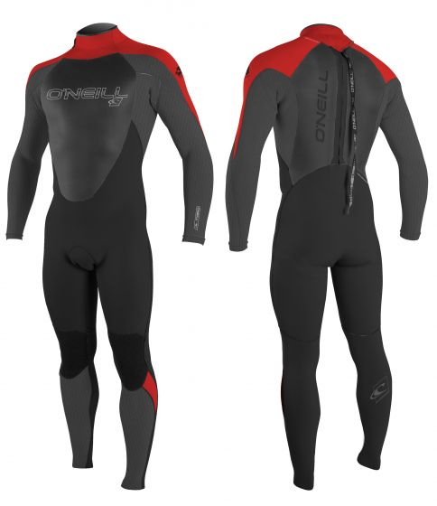 O'Neill Epic 3/2 Mens Summer Wetsuit 2018