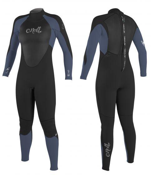 Women's 4/3mm epic wetsuit