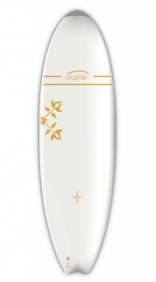 Oxbow 5'10 Fish Surfboard 2