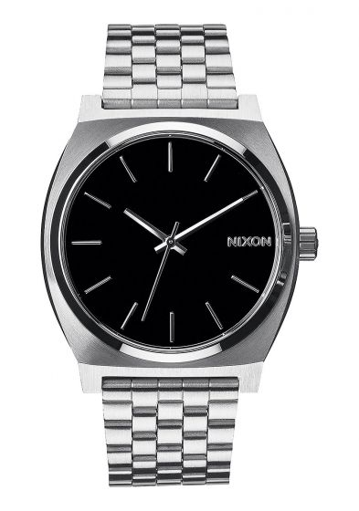 Nixon Mens Time Teller Watch - Black4