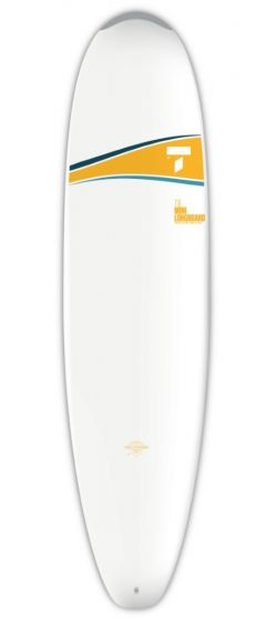 TAHE 7ft 6 Mini Mal Nose Rider Surfboard