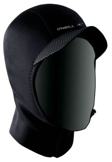 O'Neill 3mm Youth Coldwater Wetsuit Hood 2018