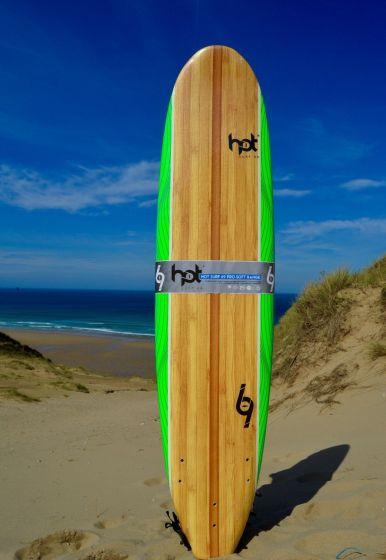 Hot Surf 7ft Foam Surfboard