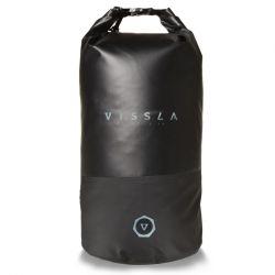 Vissla 7 Seas 20L Dry Pack - Black