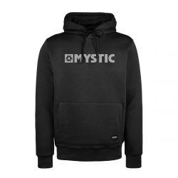 Mystic Brand Mens Hoodie - Black