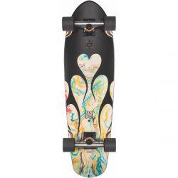 "Globe Big Blazer 32"" Skateboard - DK Black/Resin"
