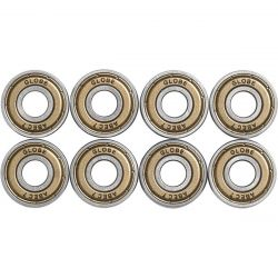 Globe Abec 7 Skateboard Bearing Set