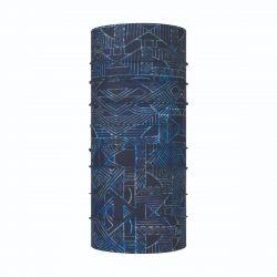 Buff Coolnet UV+ Junior - Kasai Night Blue