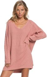 Roxy Women's 'Baby Crush' Jumper Dress - 'Rose Pink'