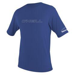O'Neill Basic Skins Sun Tee Shirt 2020 - Pacific