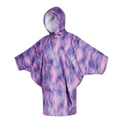 Mystic Womens Poncho Towel 2021 - Purple