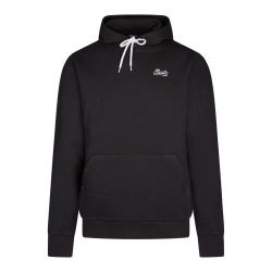 Mystic Classic Hood Sweat Mens Jumper 2021 - Black