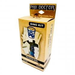 Phix Doctor Surfboard Repair Kit - 2 Part Polyester