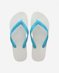 Havaianas Traditional Sandals - Azul - Full View