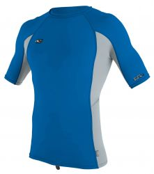O'Neill Premium Skins Graphic S/S Rash Guard 5077