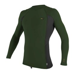 O'Neill Premium Skins Long Sleeve Rash Guard