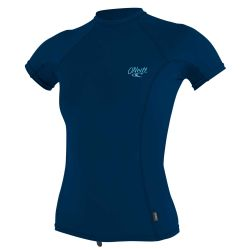 Women's Premium Skins Rash Guard