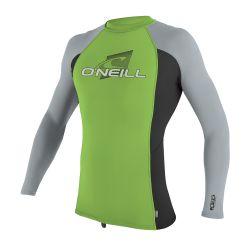 O'Neill Premium Skins Long Sleeve Rash Vest 2019