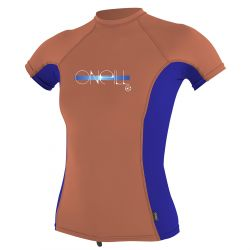 O'Neill Skins Girls Sun Protection Top