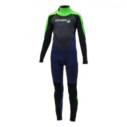 O'Neill Epic 5/4mm Back Zip Youth Wetsuit