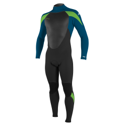 O'Neill Epic 4/3mm Back Zip Kids Wetsuit