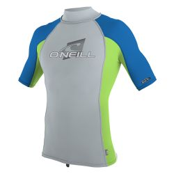 O'Neill Premium Skins Turtleneck Rash Guard
