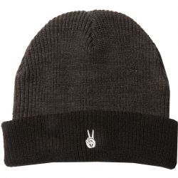 Vissla Solid Sets Mens Beanie - Phantom