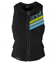 O'Neill Ladies Slasher Comp Impact Vest 2017